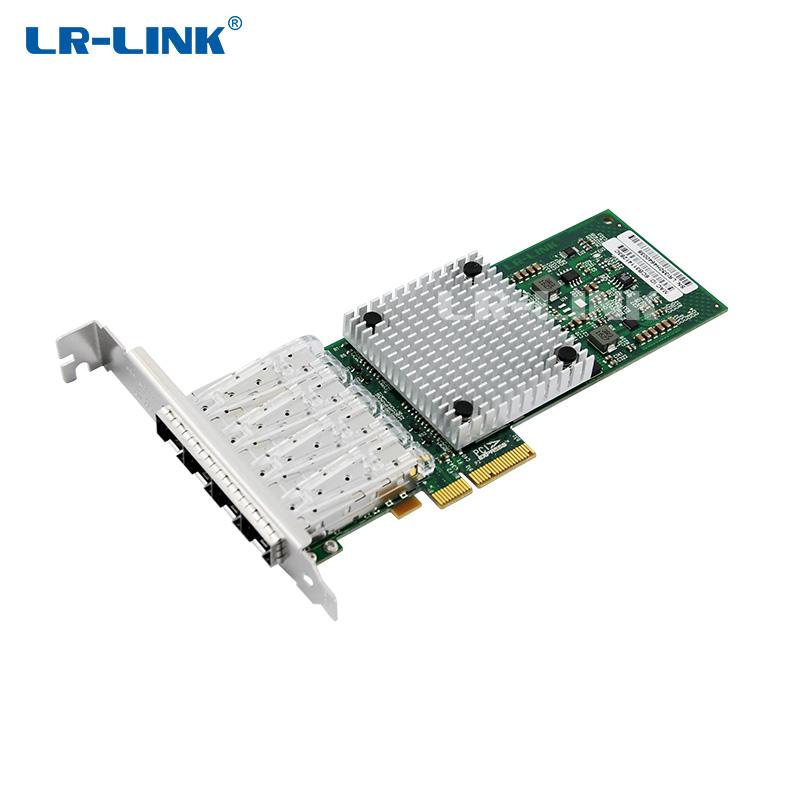 Server Fiber NIC Cards