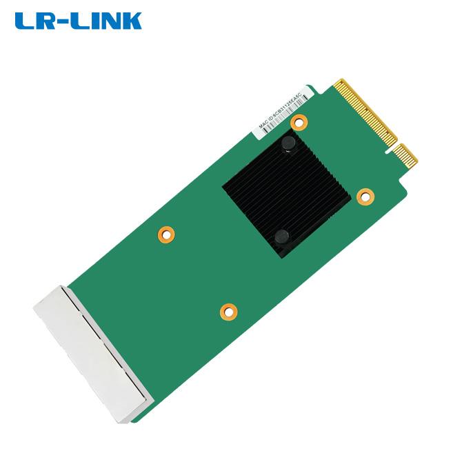 4-port 1G Mezzanine Ethernet Network Adapter