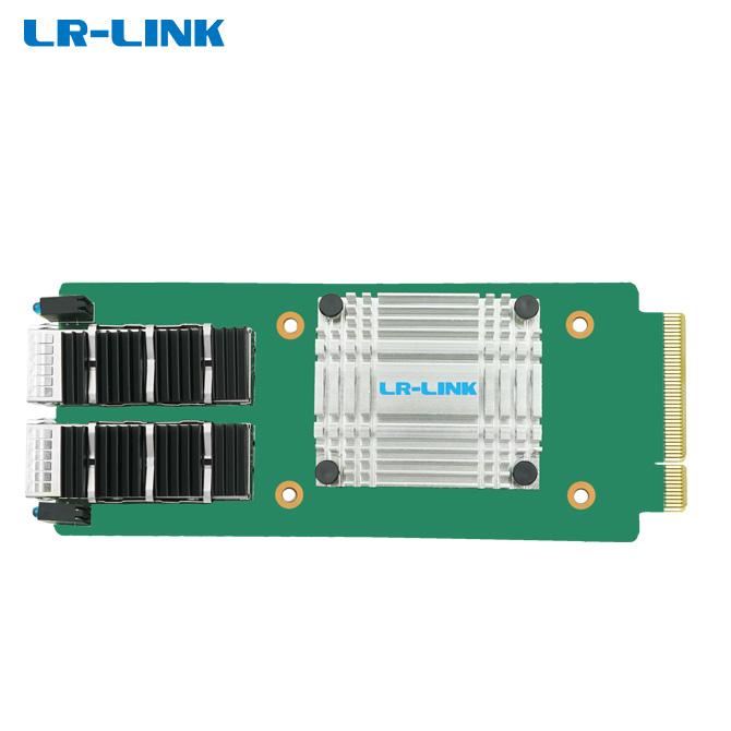 2-port 40G QSFP+ Mezzanine Ethernet Network Adapter