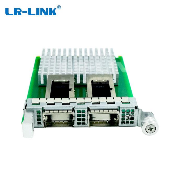 2-port Mezzanine 40G QSFP+ Ethernet Network Adapter