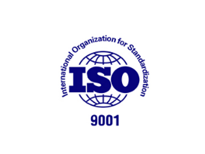 Passed ISO9001:2015 Quality Management System Certification