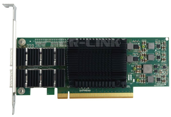Something About Ethernet Card